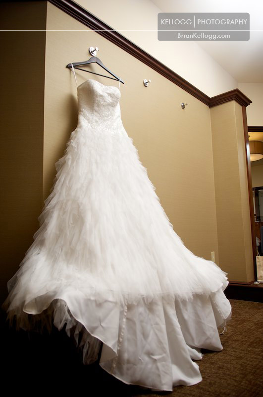 Scioto Reserve Wedding Dress