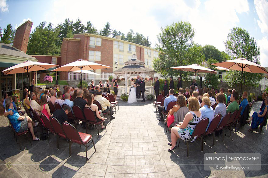 Ohio University Inn Weddings