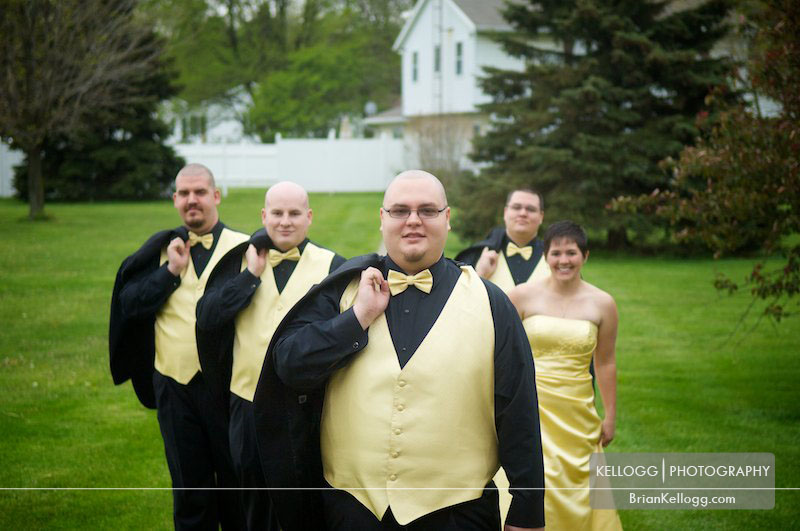 Mansfield Ohio Wedding