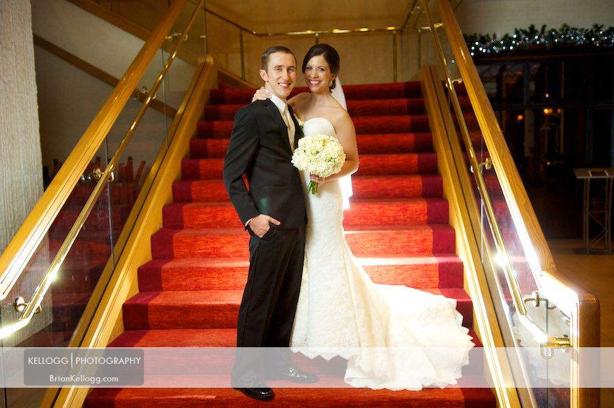 Hotel Wedding Photos