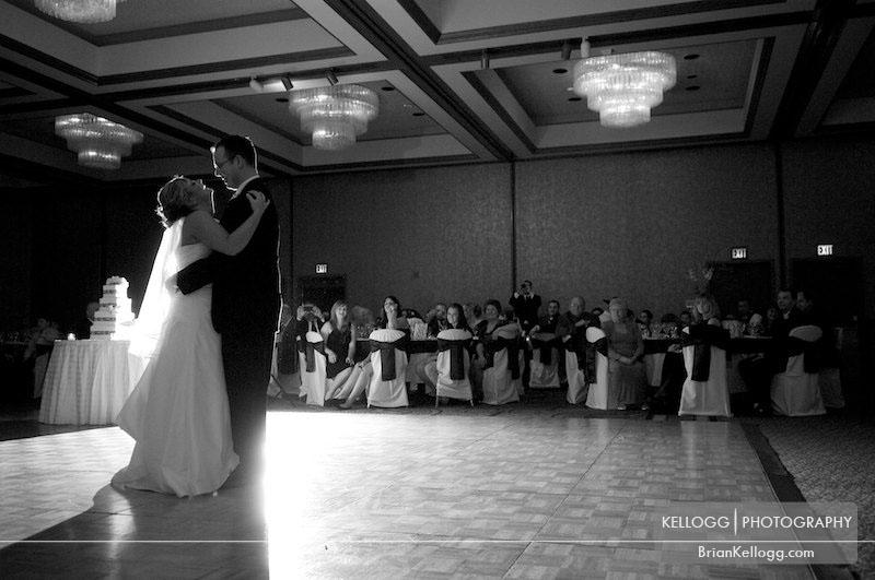Hyatt on Capitol Square Wedding