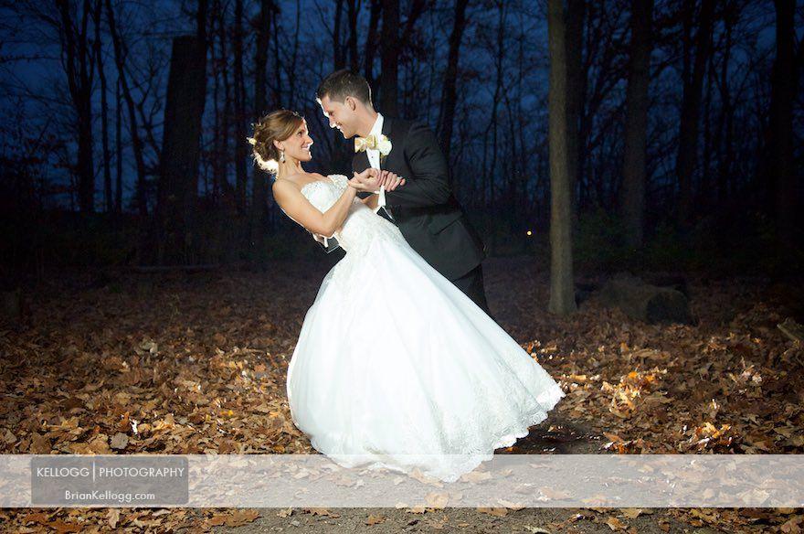 Columbus Athenaeum Wedding Photography