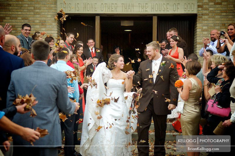 Ashland Ohio Wedding