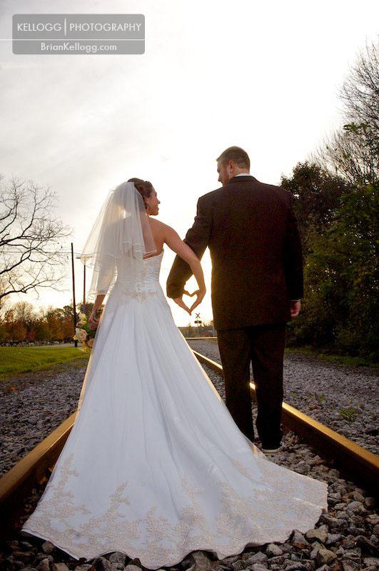 Ashland Ohio Wedding