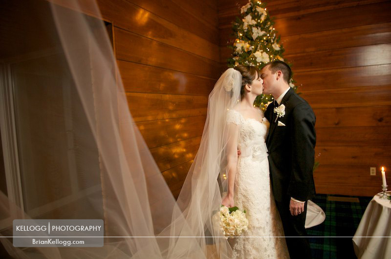 Walden Inn Wedding - Cleveland Ohio