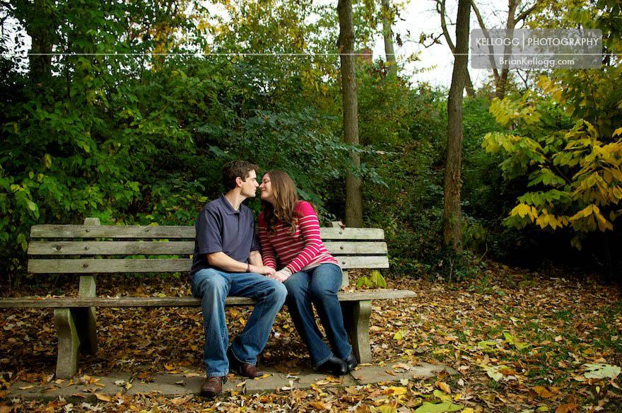 OSU Engagement Photography