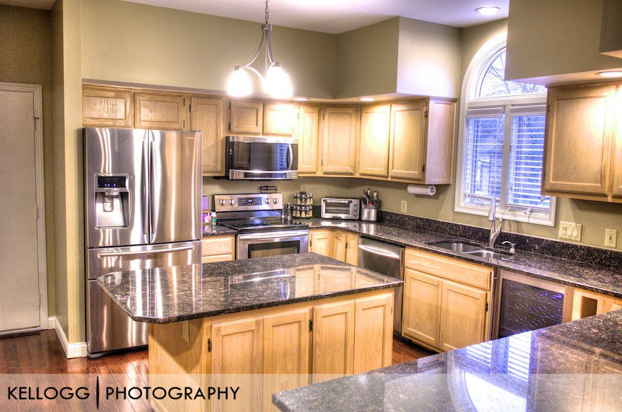 Dublin Ohio Real Estate Photography