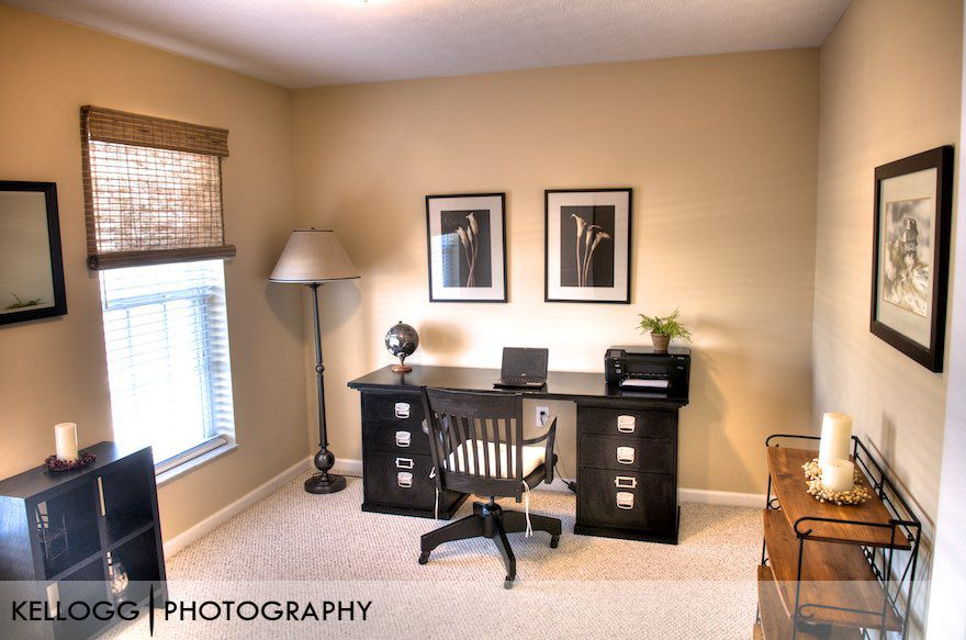 Condo Real Estate Photography