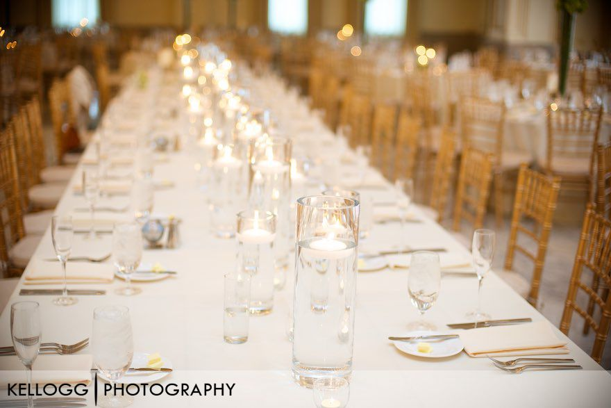 The Westin Columbus Ohio Wedding