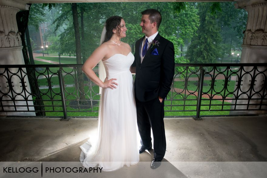 Athens Ohio Wedding Photography