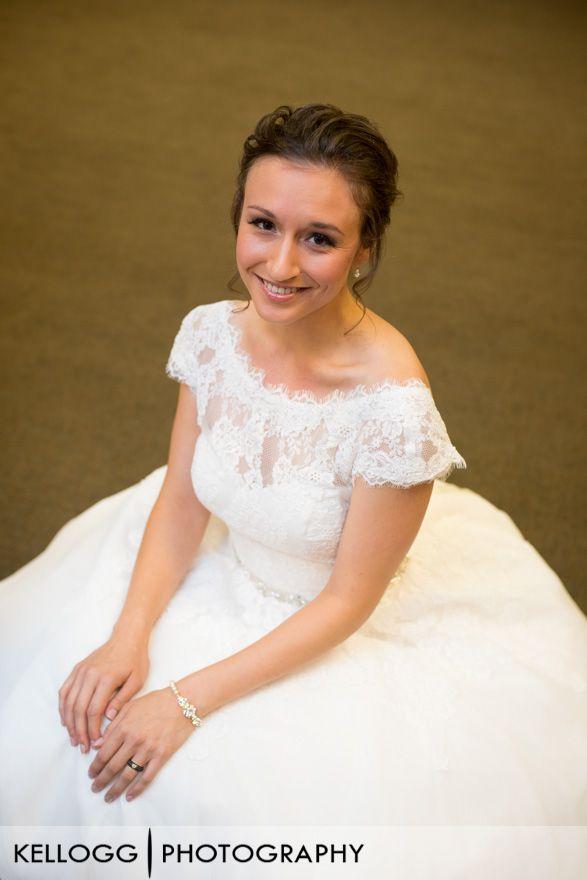 COSI Columbus Ohio Wedding