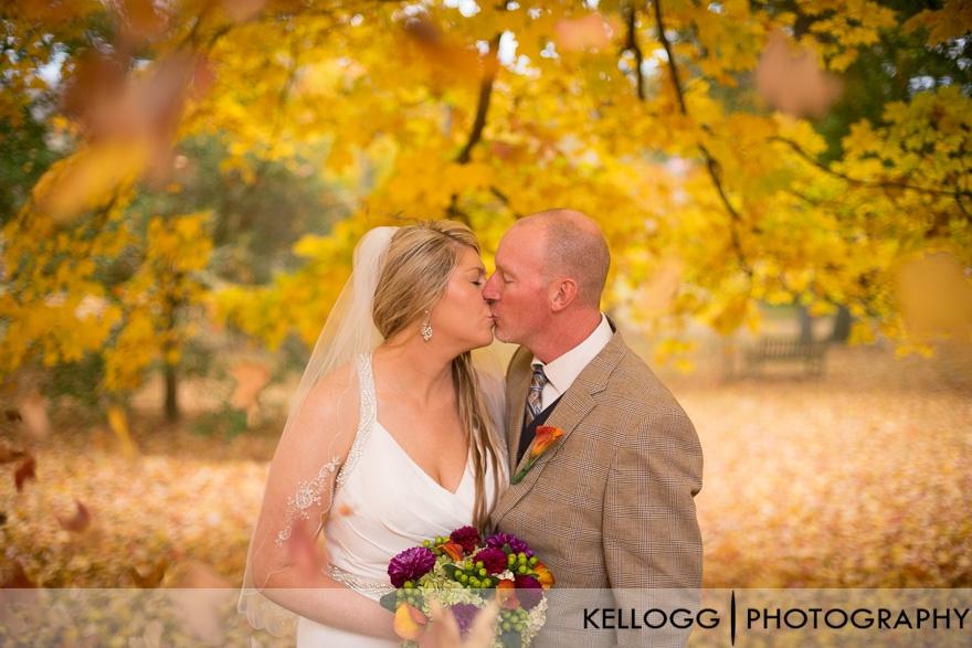 Dawes Arboretum Wedding