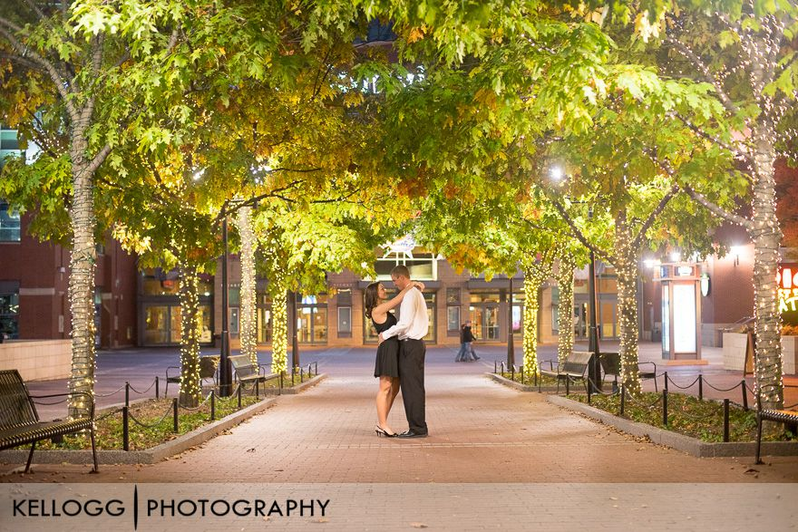 Columbus Ohio Engagement