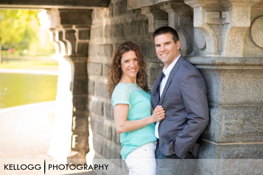 Boston Common Engagement