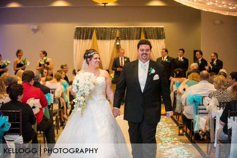 Brookshire Wedding Ceremony