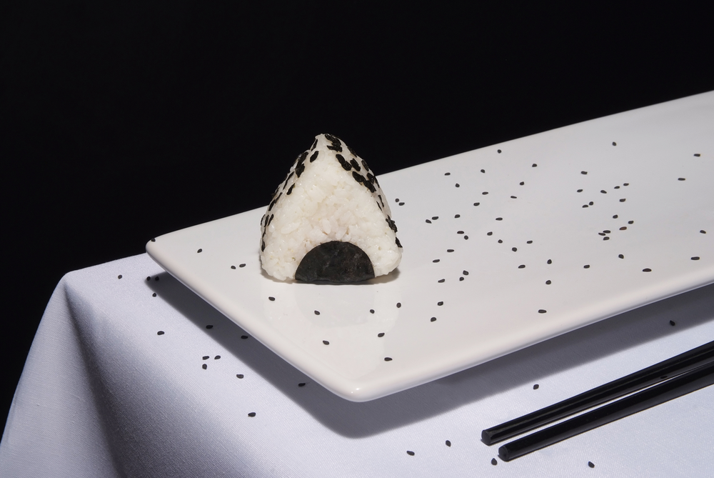 jll photographies collaboration miss cloudy onigiri recipe