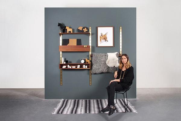 jll photographies the wallrack project furni mokolopcco design montreal