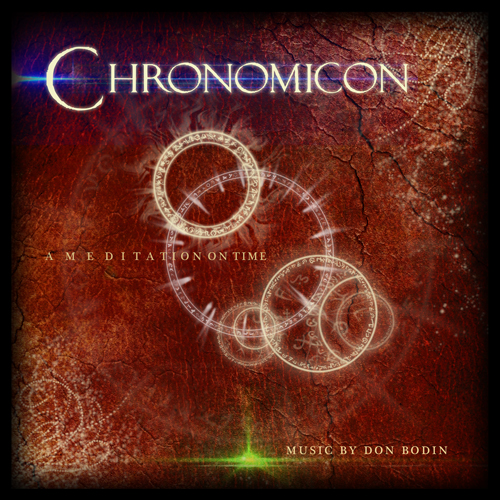 Chronomicon