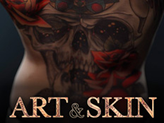 Art & Skin