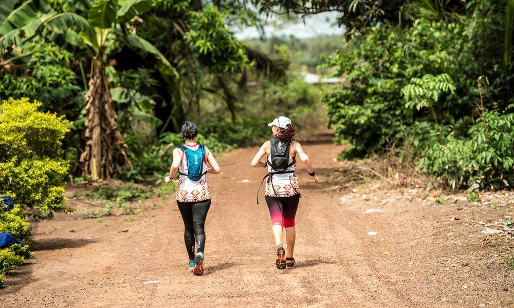 Run the Sierra Leone Marathon in 2020. The ultimate African adventure