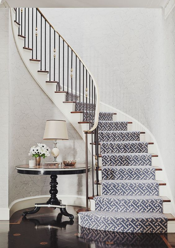 During The Design Of Foyer We Also Selected A Similar
