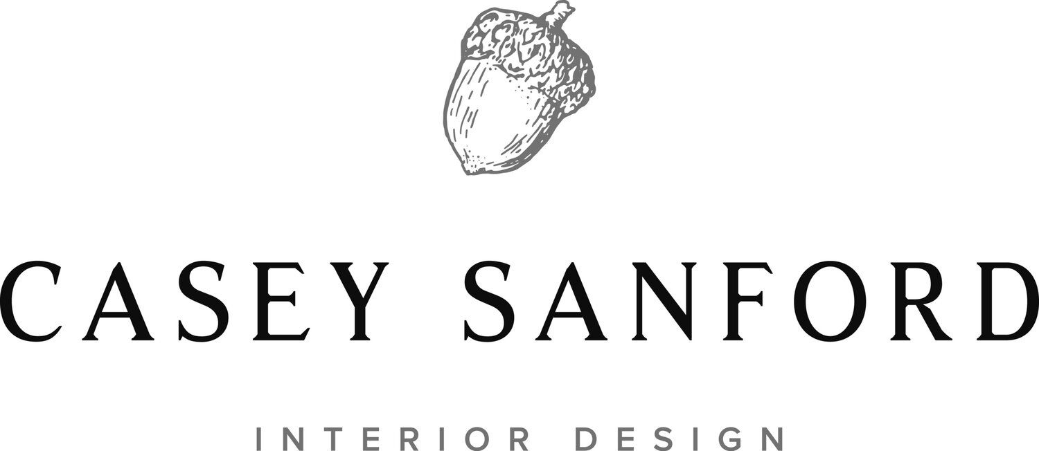 Casey Sanford Interior Design