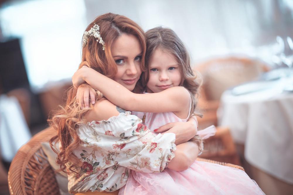 певица максим и ее дочки фото