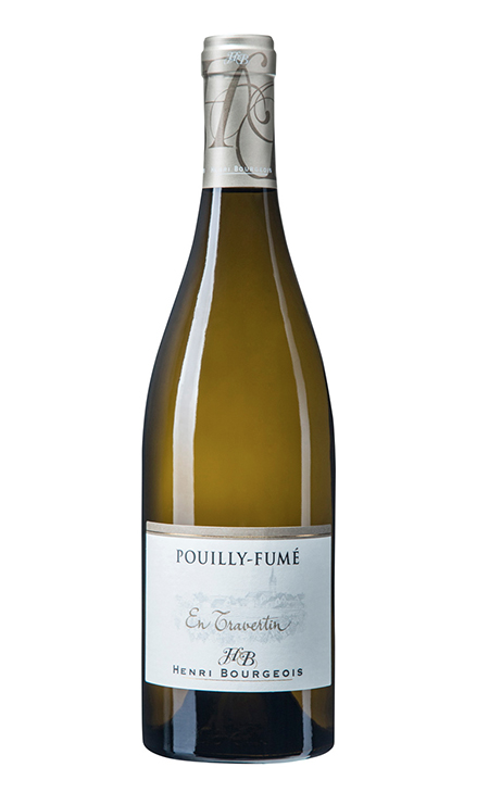 Pouilly Fumé «En Travertin»