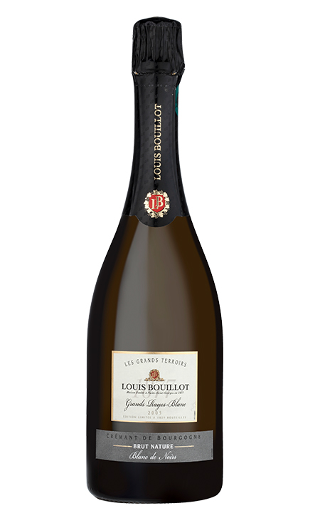 Grand Rayes-Blancs Brut Nature