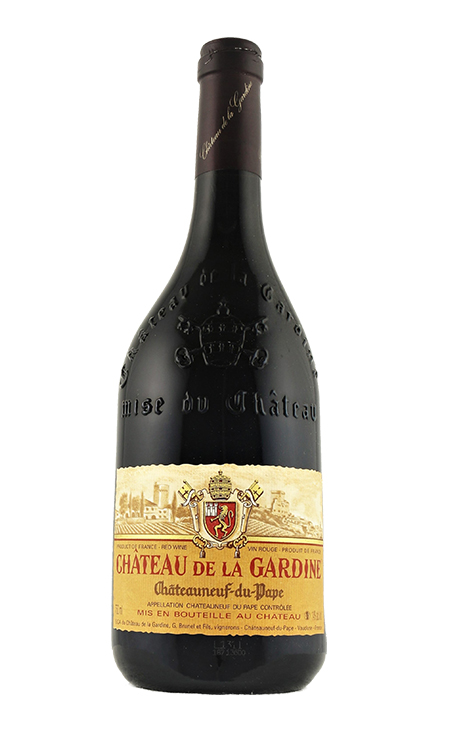 Chateauneuf Rouge Tradition