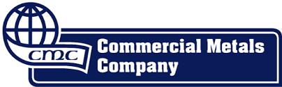 Commercial metals Company.png