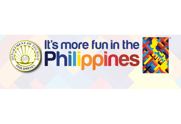 Philippine Dept of Tourism