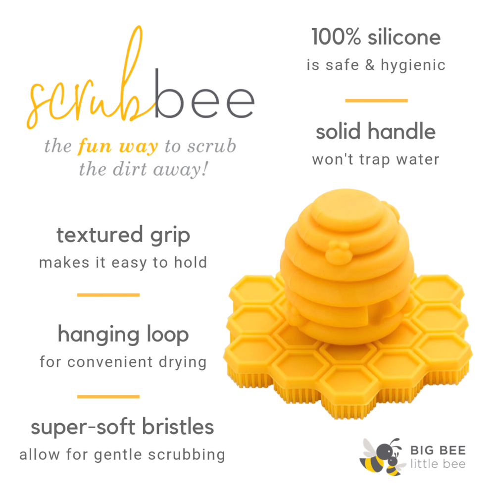 ScrubBEE