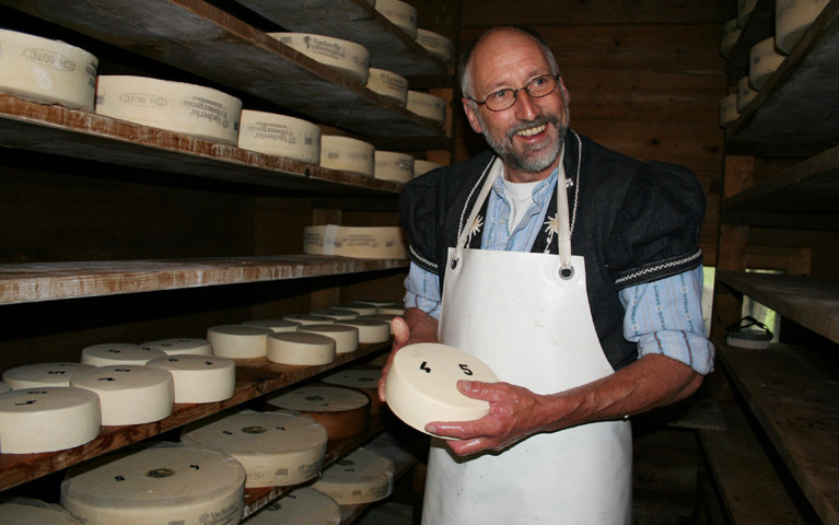 Fromagerie Moléson