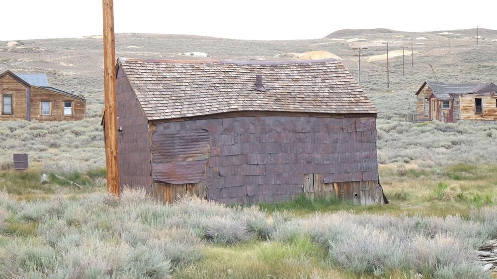 Bodie, Nevada