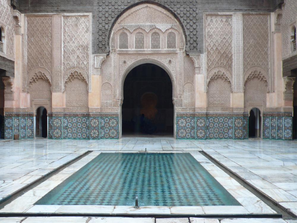 Marrakesch, Morocco