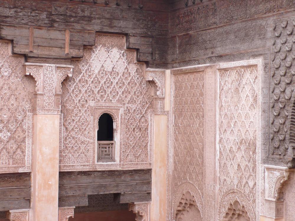 Marrakesch, Morcco