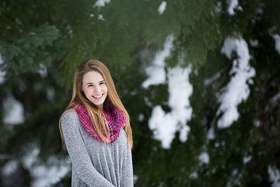 Corvallis Senior Portraits in the Snow-9893.jpg