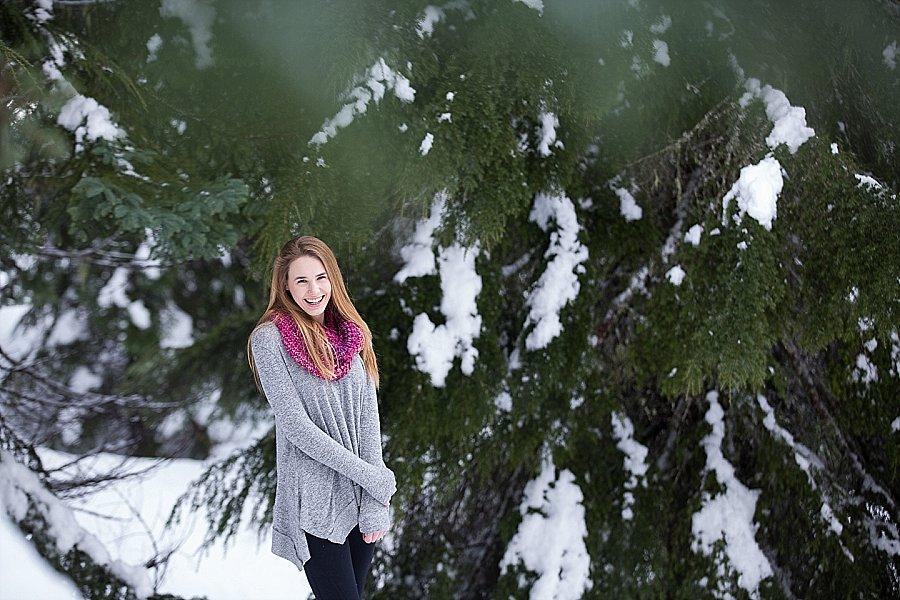 Corvallis Senior Portraits in the Snow-9892.jpg