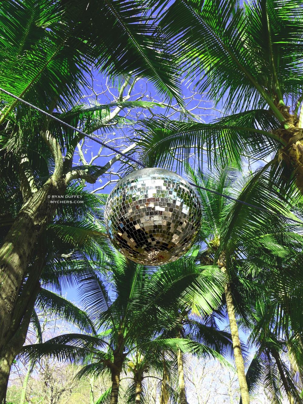 Costa Rica - Disco Ball.jpg