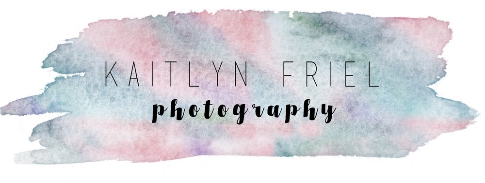 Kaitlyn Friel Photography