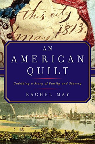 Author(s): Rachel May  Release Date: May 1, 2018  Publisher/Imprint: Pegasus Books  Reviewed by: Micah Perks   ISBN-10: 1681774178   ISBN-13: 978-1681774176