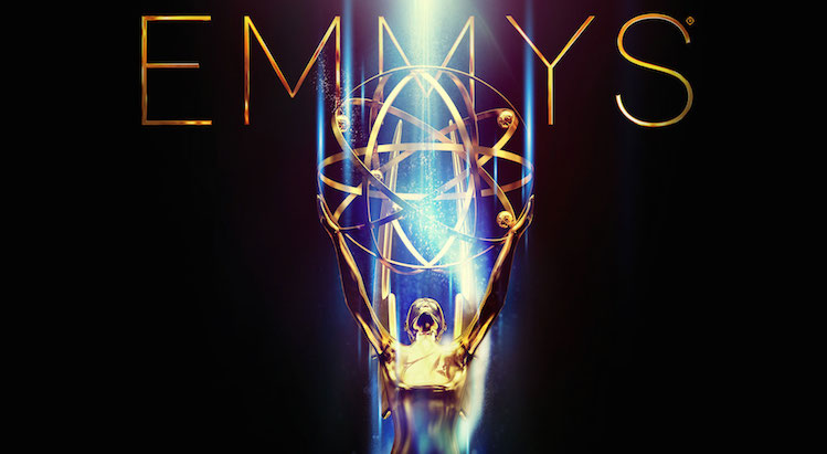 Emmys according to social media mentions