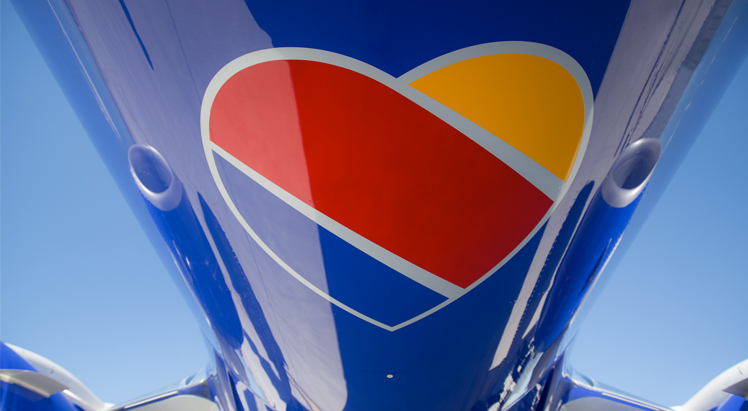Southwest Doubles Down on Heart
