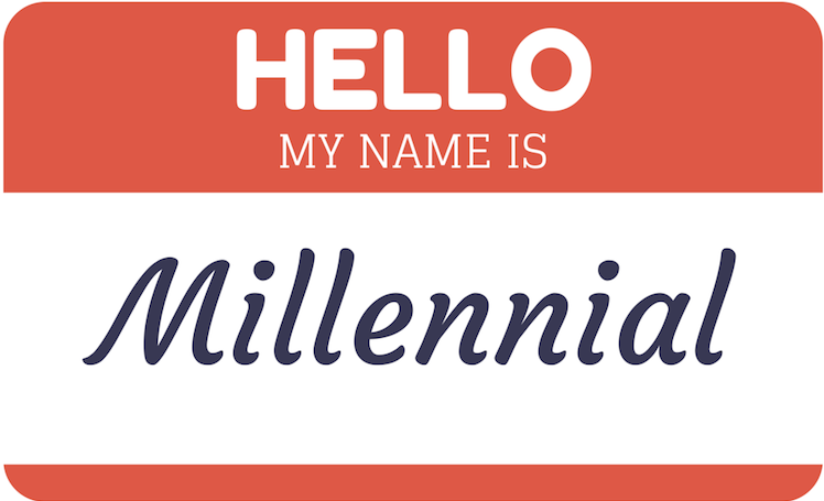 If you look closely enough, millennials aren't all that different from other generations.