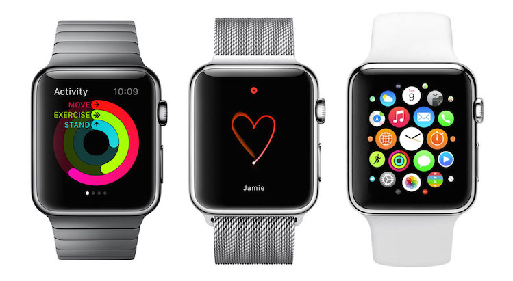 The Apple Watch looks to make wearables not just for guys anymore.
