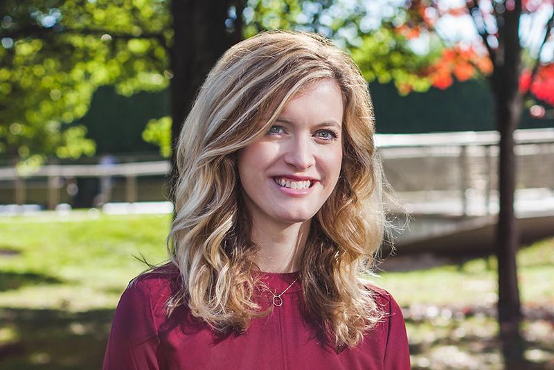Alayna Van Hall