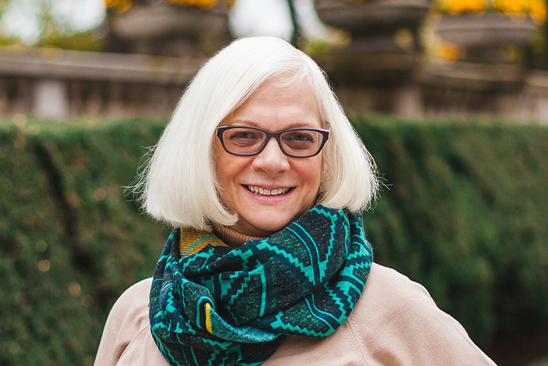 Gail Straus