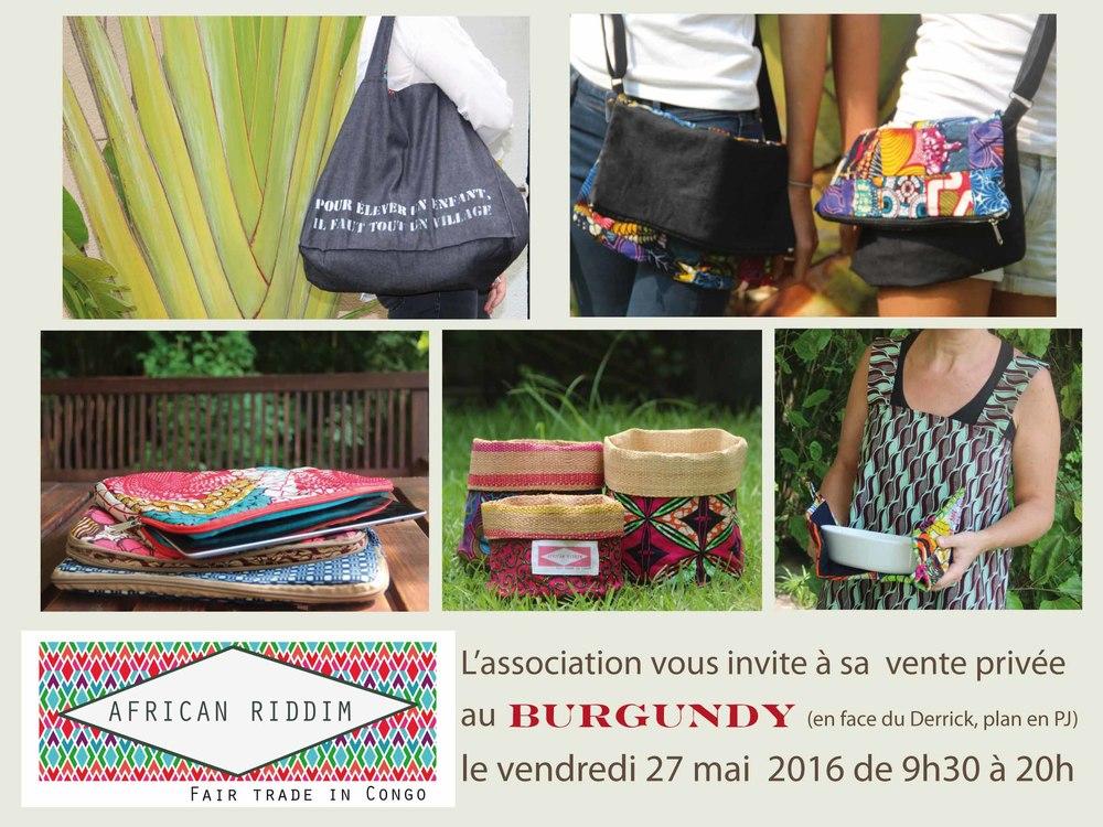 Invitation African Riddim 27 mai 2016.jpg