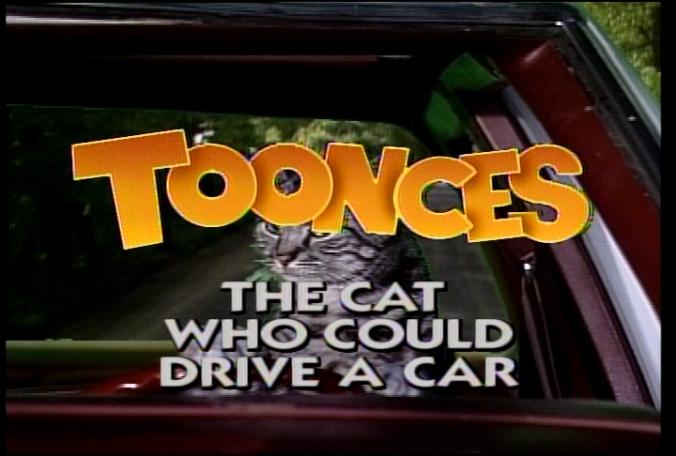 Saturday Night Live on-air graphic design work